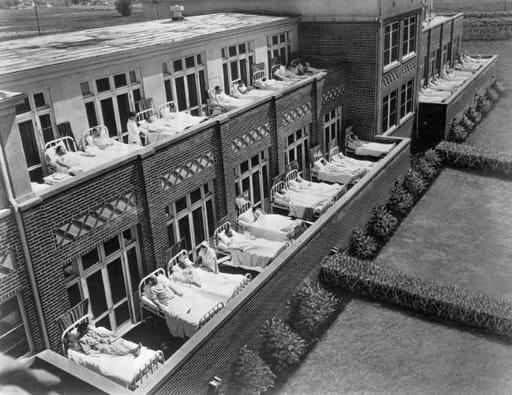 National Jewish Hospital
